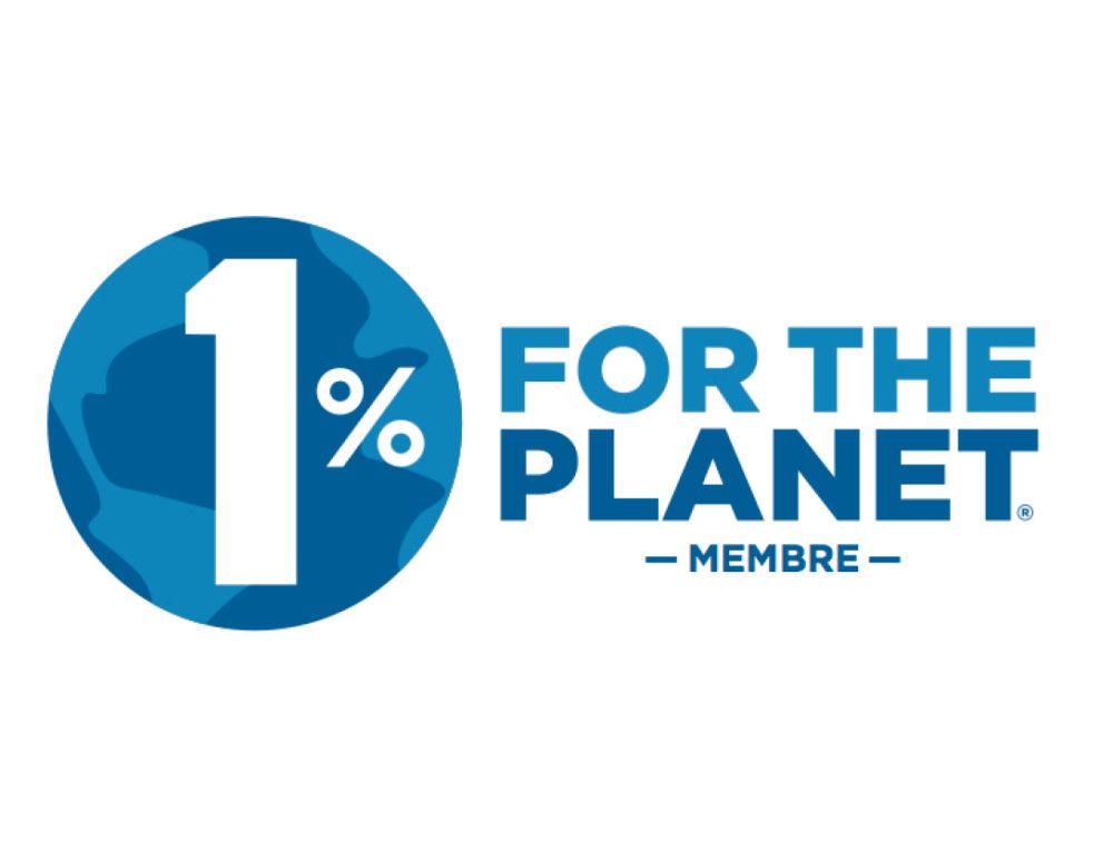 La Cité de l'Arbre membre de «1% pour la planète»