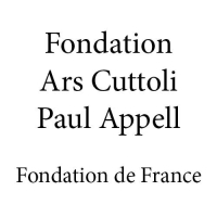 Fondation ARS Cuttilo Paul Appell